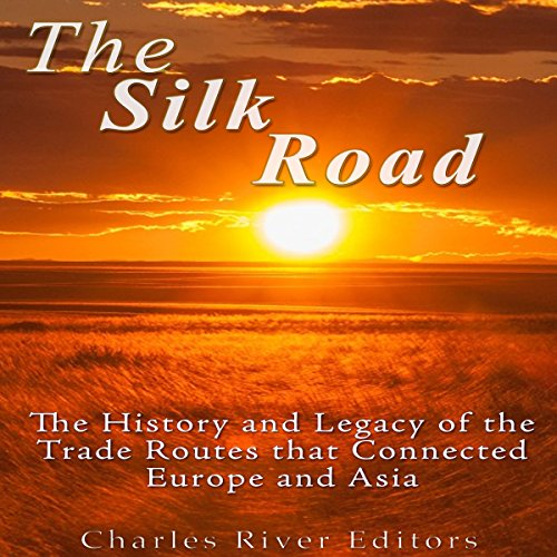 The Silk Road Titelbild