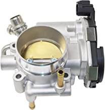 Throttle Body for Chevy Aveo / Aveo5 09-11 / Sonic 12-18 6-Way Connector w/Leads