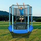 Zoom IMG-2 lbla trampolino per bambino 140