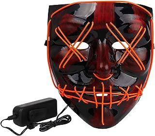 Best led mask orange Reviews