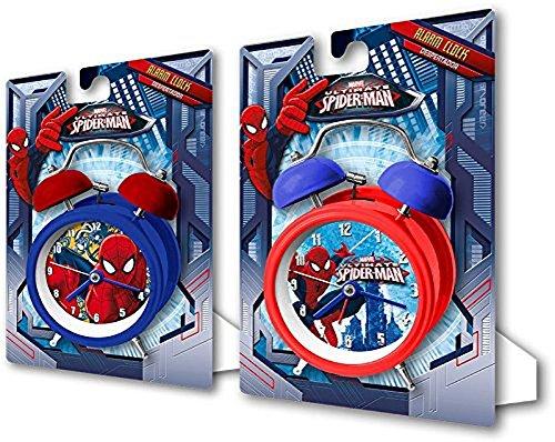 Disney- Spiderman Réveil, MV16290, 12 Cm
