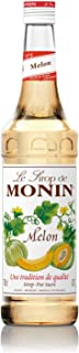 Monin Melon (sin alcohol), 700 ml