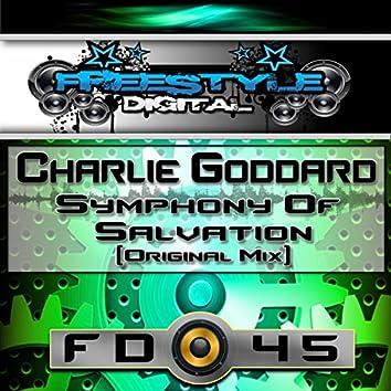 Symphony Of Salvation