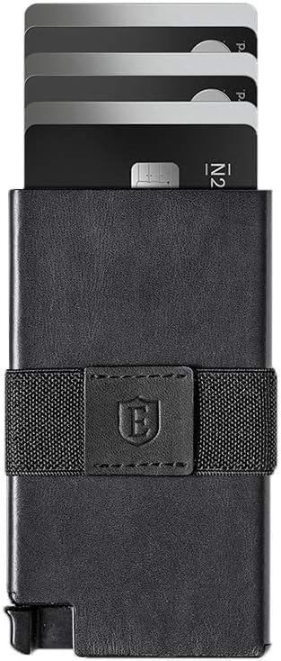 Ekster Senate - Slim Leather Wallet