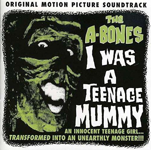 I Was a Teenage Mummy [Vinilo]