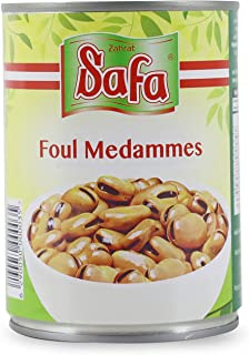 Zahrat safa Foul Madammes, 400 gm