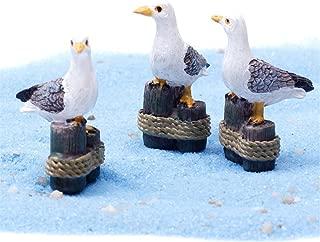 mini seagulls for crafts