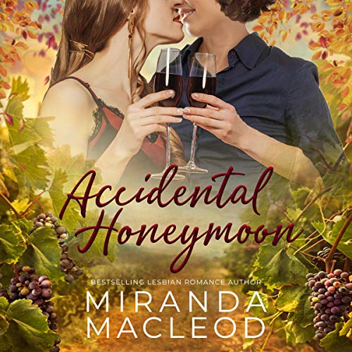Couverture de Accidental Honeymoon