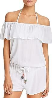 white rose swimwear