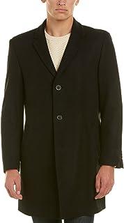 معطف سافووي من الصوف للرجال من آيك بيهار