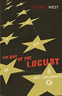 The Day of the Locust & Miss Lonelyhearts