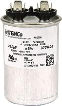 Best capacitors for electric motors Reviews