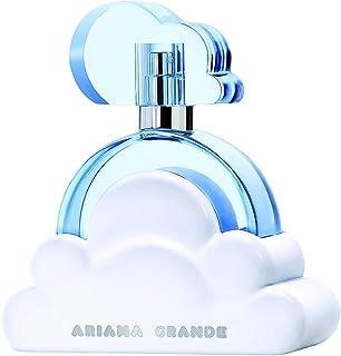 Cloud by Ariana Grande for Women Eau De Parfum Spray, 3.4 Ounce, multi-color