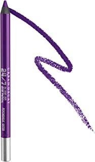 Urban Decay 24-7 Glide-On Eye Pencil, Psychedelic Sister, 1.10 g
