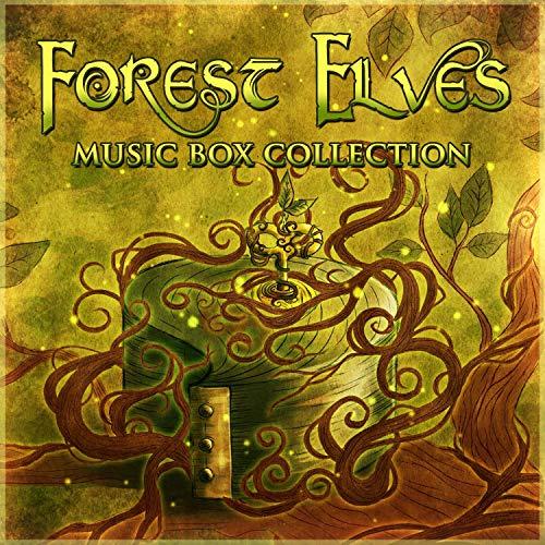 Elven Lullaby (Music Box Version)