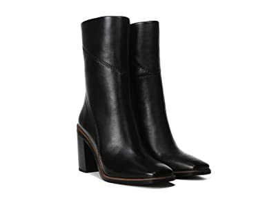 Franco Sarto Stevie (Black) Women