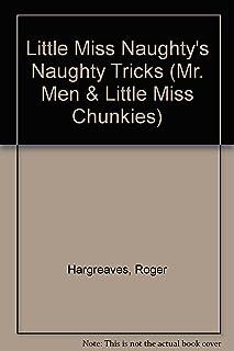 Little Miss Naughty's Naughty Tricks