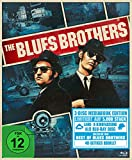 The Blues Brothers - Extended Deluxe Edition (Mediabook) [Blu-ray] [Limited Edition]