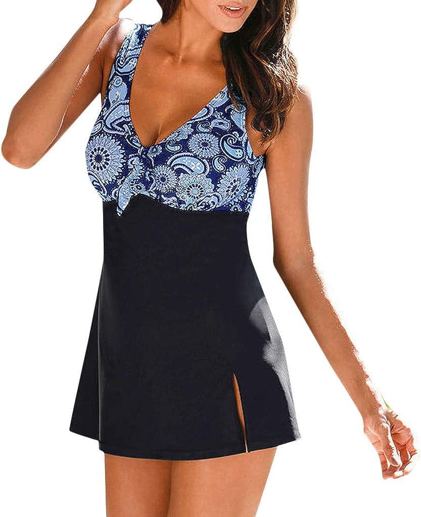 XUEJIN Beauty Xuejin Women's One Slit Bikini Hem Sale item Brand Cheap Sale Venue Piece Swimdress
