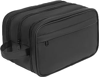 Toiletry Bag, WDLHQC Travel Toiletry Organizer Dopp Kit for Men & Women,Water-resistant Shaving Bag for Travel Accessories