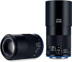 Zeiss LOXIA 85mm f2.4 Lens Sony E-Mount