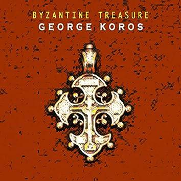 Byzantine Treasure