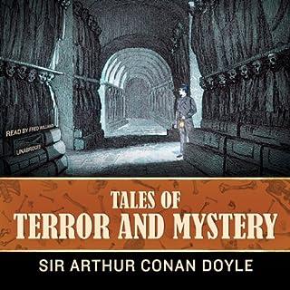 Tales of Terror and Mystery Titelbild