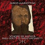 Visioni in musica sugli scritti di David Lazzaretti