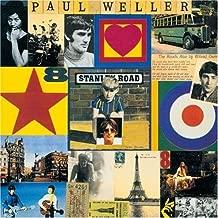 Stanley Road by Weller, Paul (2008-07-09)