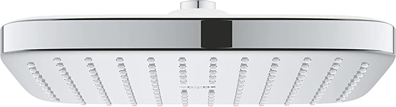 Grohe 26695000 Vitalio Comfort 250 Cube, 250 mm, chroom, 26695000