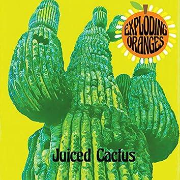 Juiced Cactus