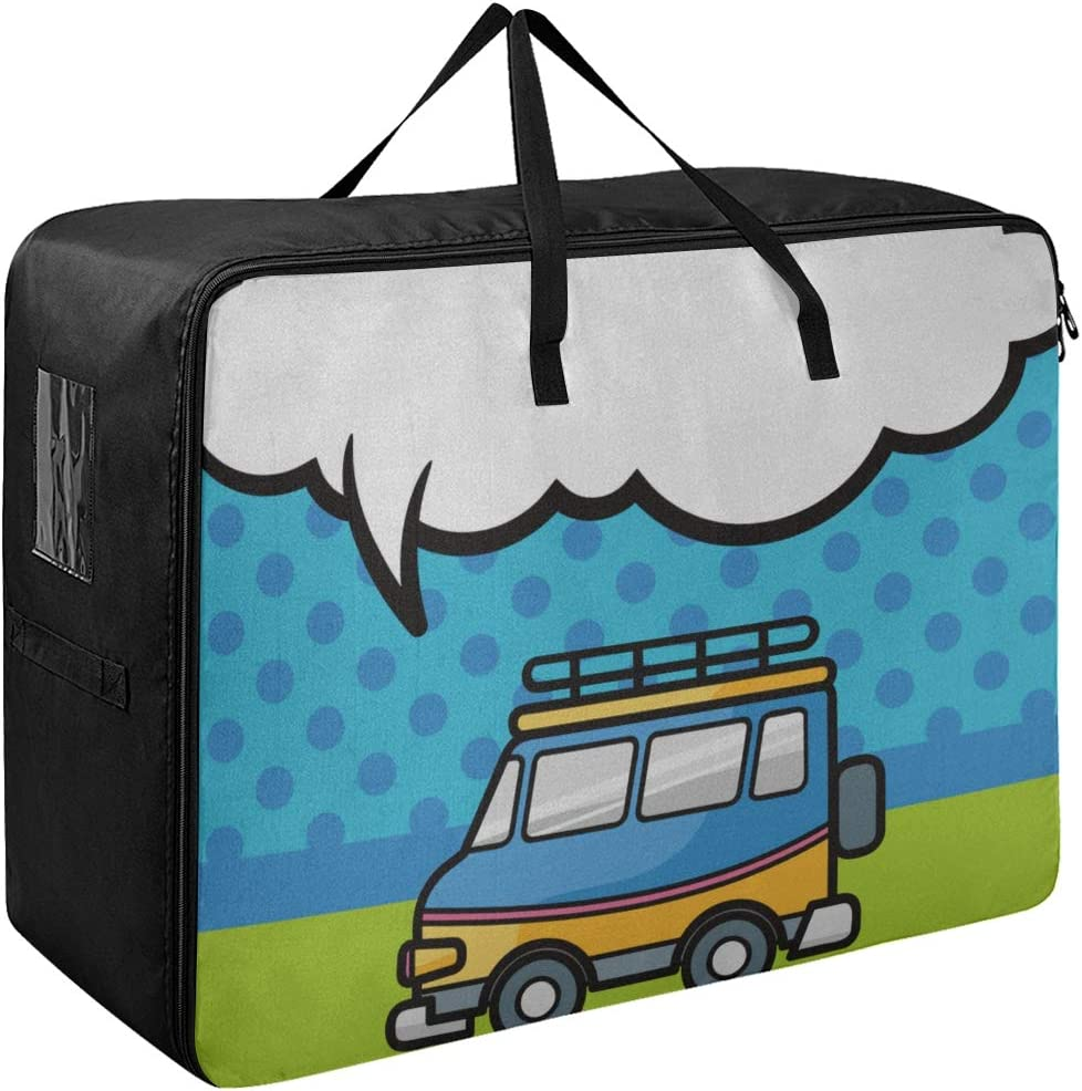 Liaosax Storages Bags A surprise price is realized for High quality Clothes Bus Woman Transport City Daily