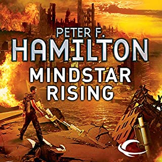 Mindstar Rising cover art