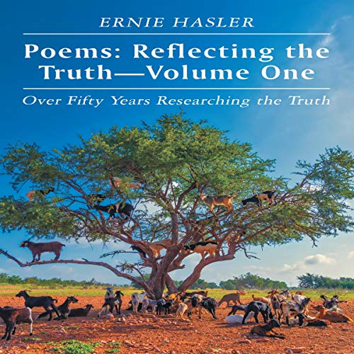 Poems: Reflecting the Truth, Volume One Titelbild