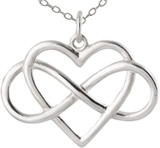 Best infinity sign necklace cheap Reviews