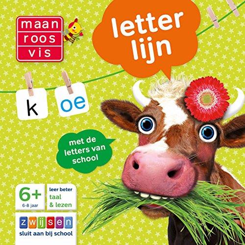 Letterlijn: met de letters van school