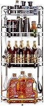 XXT Multi-Layer-Rack regał kuchenny, regał magazynowy, cztery poziomy