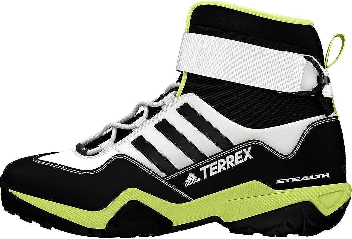 adidas Terrex Hydro_Lace, Chaussures de Randonnée Hautes Mixte