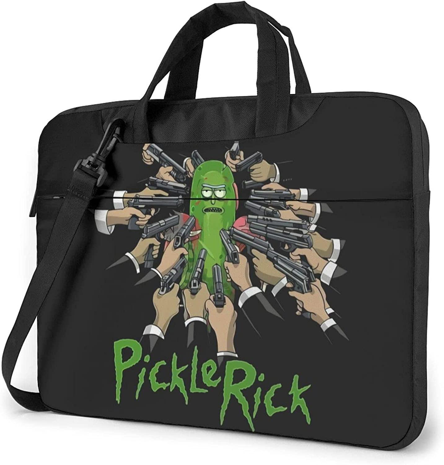 Rick And Morty Laptop Case Outstanding Compatible Noteb Air With Macbook Pro We OFFer at cheap prices