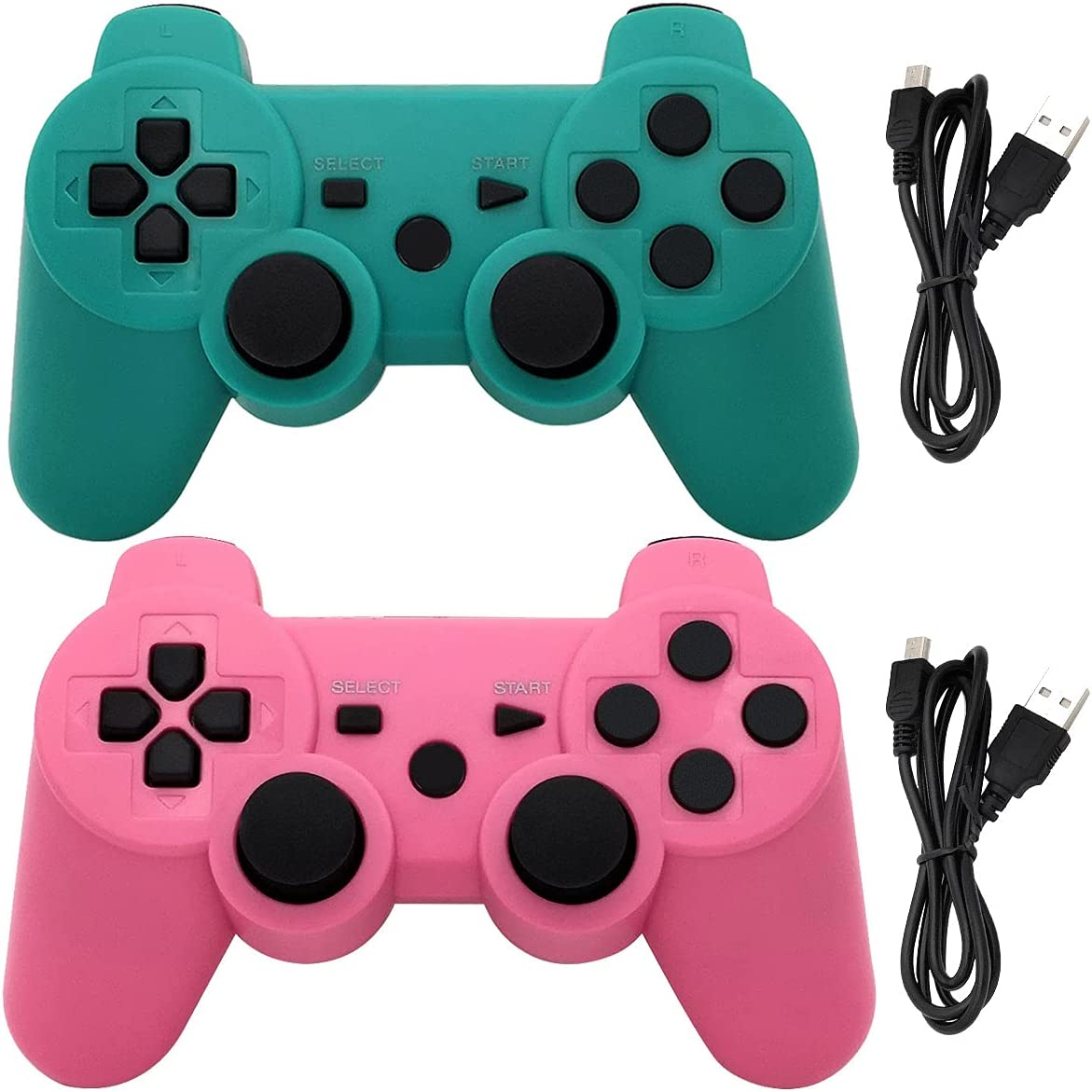 Sale SALE% OFF Ceozon PS3 Controller famous Wireless 3 Bluetoot Playstation