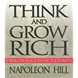 Think and Grow Rich [Audiobook Unabridged] Publisher: Your Coach In A Box; Unabridged edition