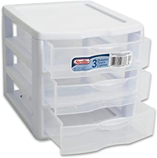 Best sterilite 2 bin storage system black 2 pack Reviews