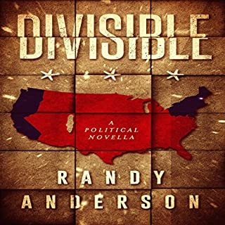 Divisible audiobook cover art