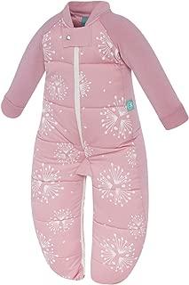 ergopouch 3.5 Tog Sleep Suit Bag, Dandelion, 8-24 months