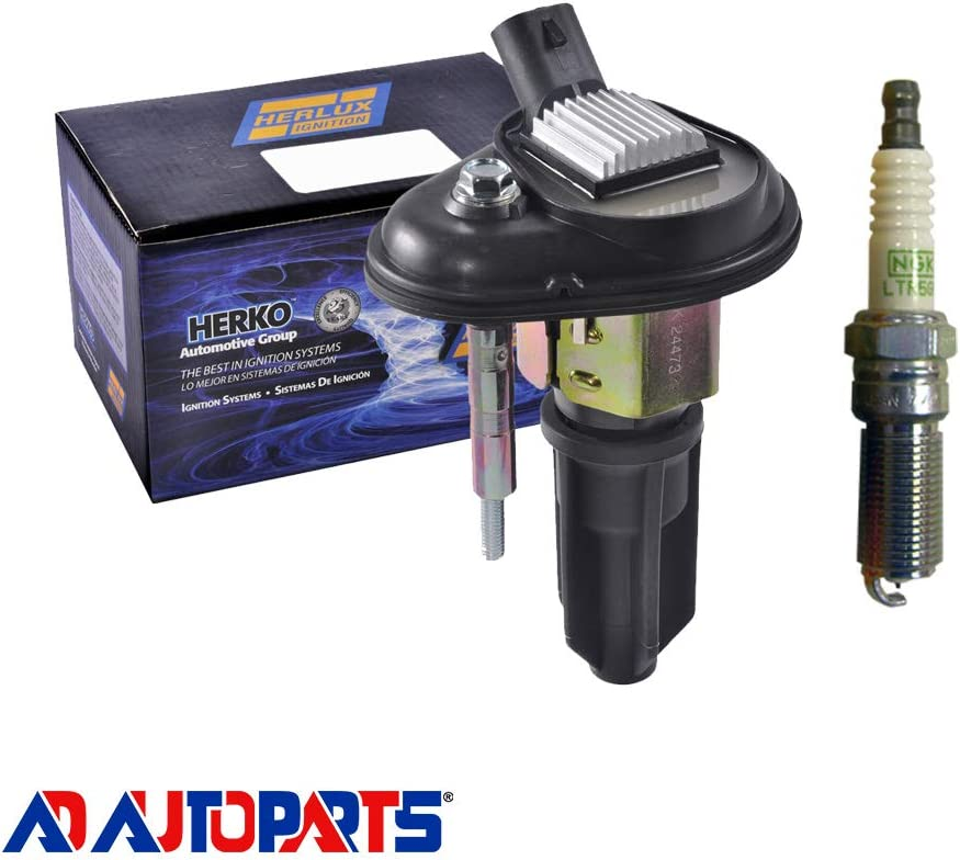 AD Auto Parts Ignition Coil Pack 1 B052 Ignit Sales Ranking TOP13 results No. Automotive - Herko