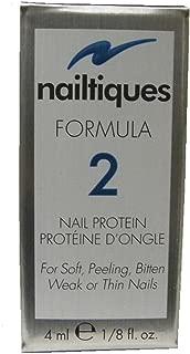 Nailtiques - Formula 2, Nail Protein Dongle 1/8oz (3.7ml)