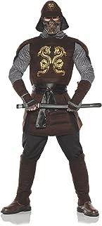 Ancient Samurai Warrior Adult Costume