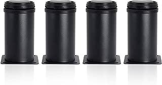 Best adjustable steel legs Reviews