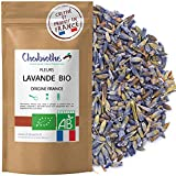 Lavanda Francesa Orgánica Infusión BIO 100g - Lavandula angustifolia