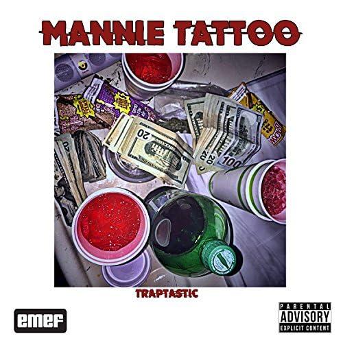Mannie Tattoo